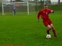 Pokal ABUS II vs Dessau 05 II
