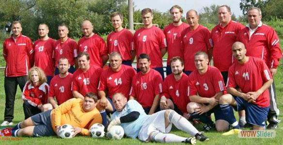 Spielberichte 2.Mannschaft