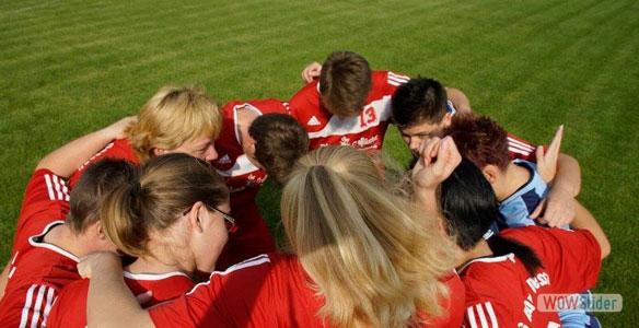Spielberichte Frauenmannschaft